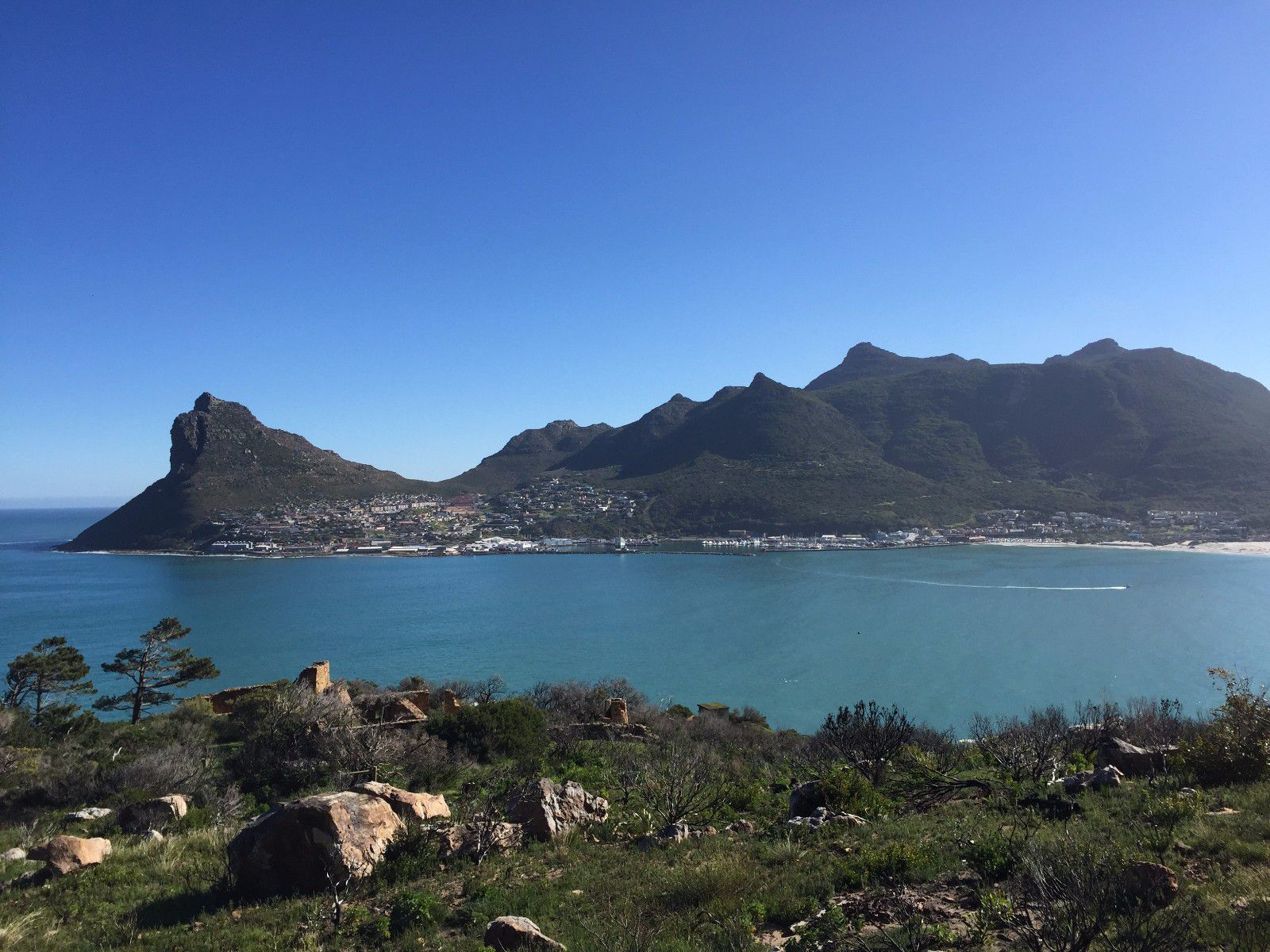Hout Bay property for sale. Ref No: 13396703. Picture no 12
