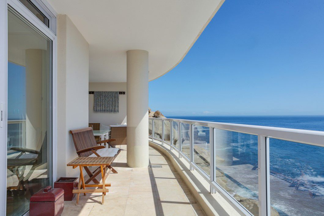 Property and Houses for sale in Bantry Bay, Apartment, 2 Bedrooms - ZAR 25,995,000