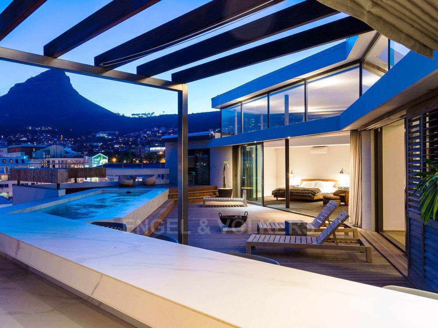 Cape Town, Cape Town City Centre Property  | Houses For Sale Cape Town City Centre, CAPE TOWN CITY CENTRE, Apartment 3 bedrooms property for sale Price:28,000,000