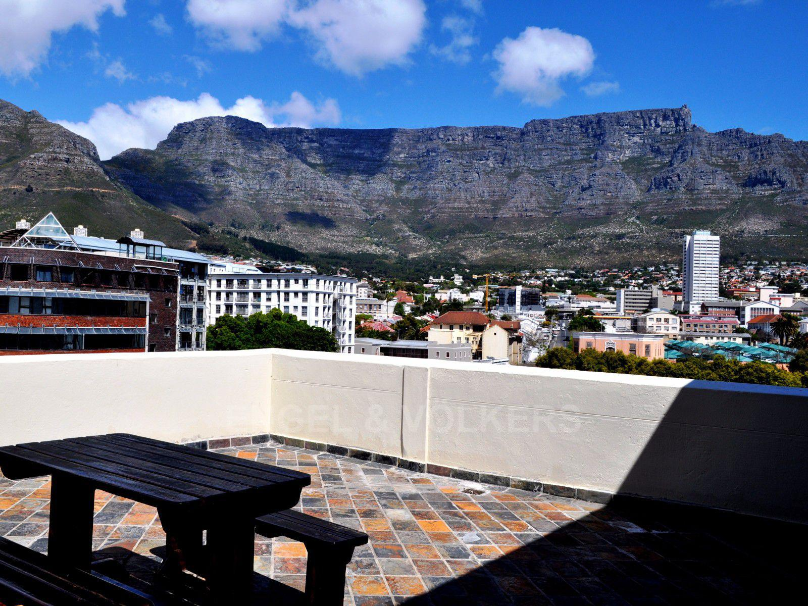 Cape Town City Centre property for sale. Ref No: 13394445. Picture no 13