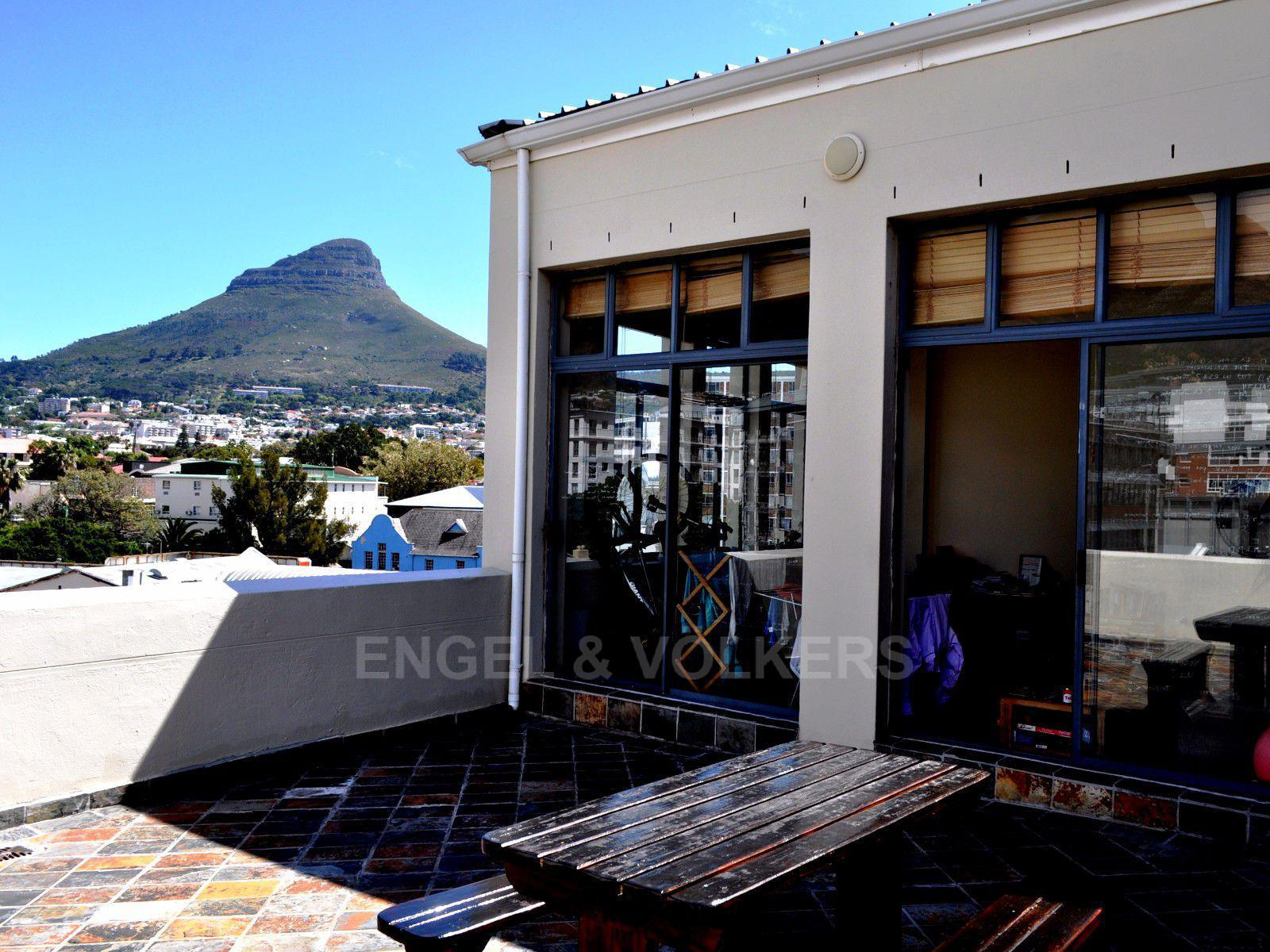 Cape Town City Centre property for sale. Ref No: 13394445. Picture no 14