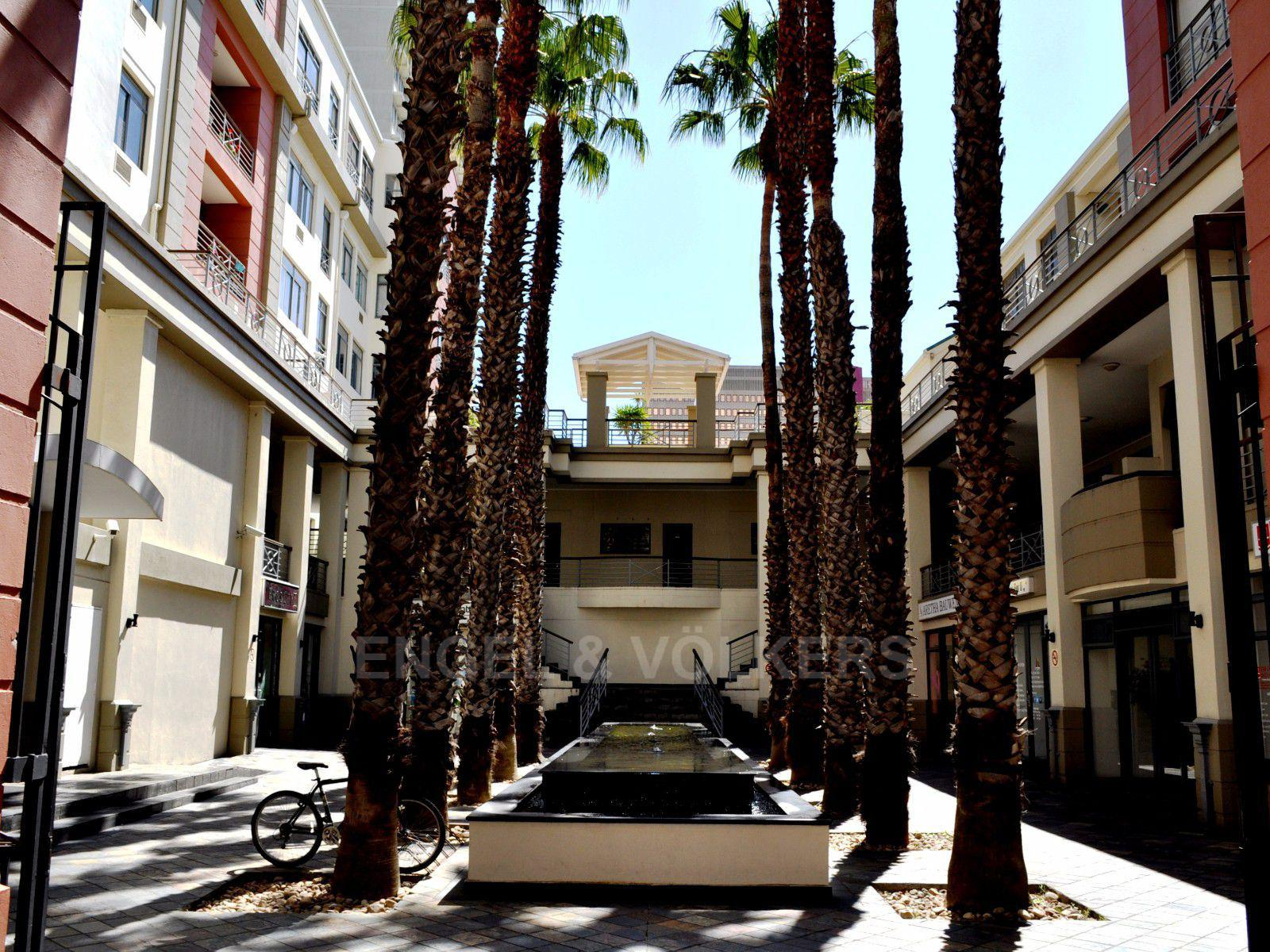 Cape Town City Centre property for sale. Ref No: 13394445. Picture no 1