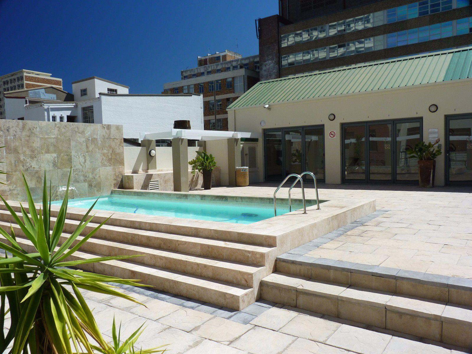 Cape Town City Centre property for sale. Ref No: 13394445. Picture no 15