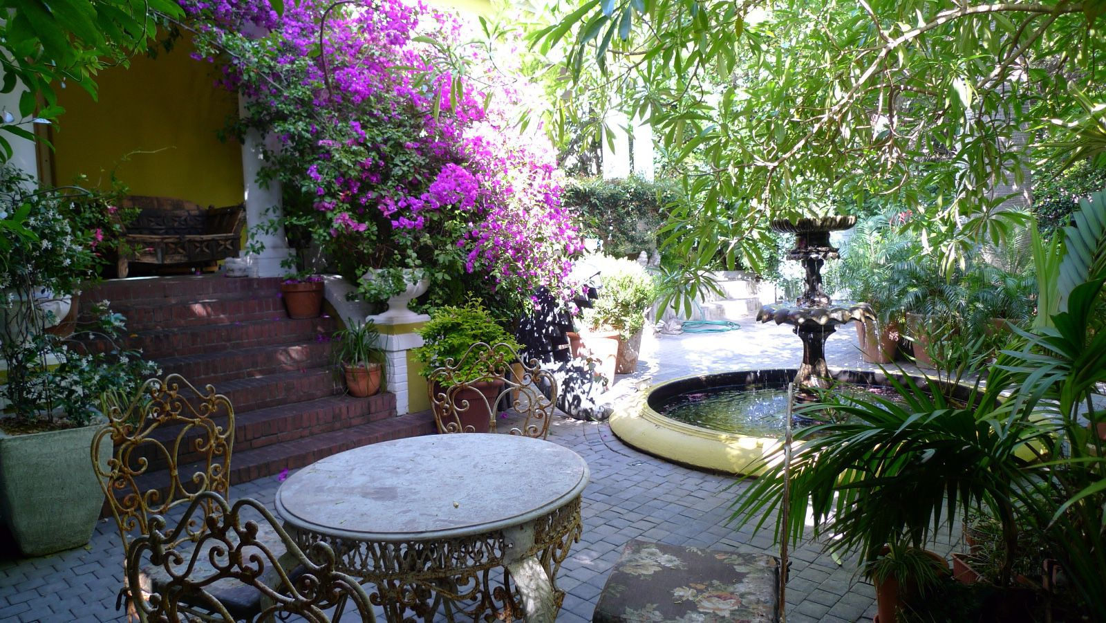 Cape Town, Gardens Property    Houses For Sale Gardens, GARDENS, House 4 bedrooms property for sale Price:14,500,000