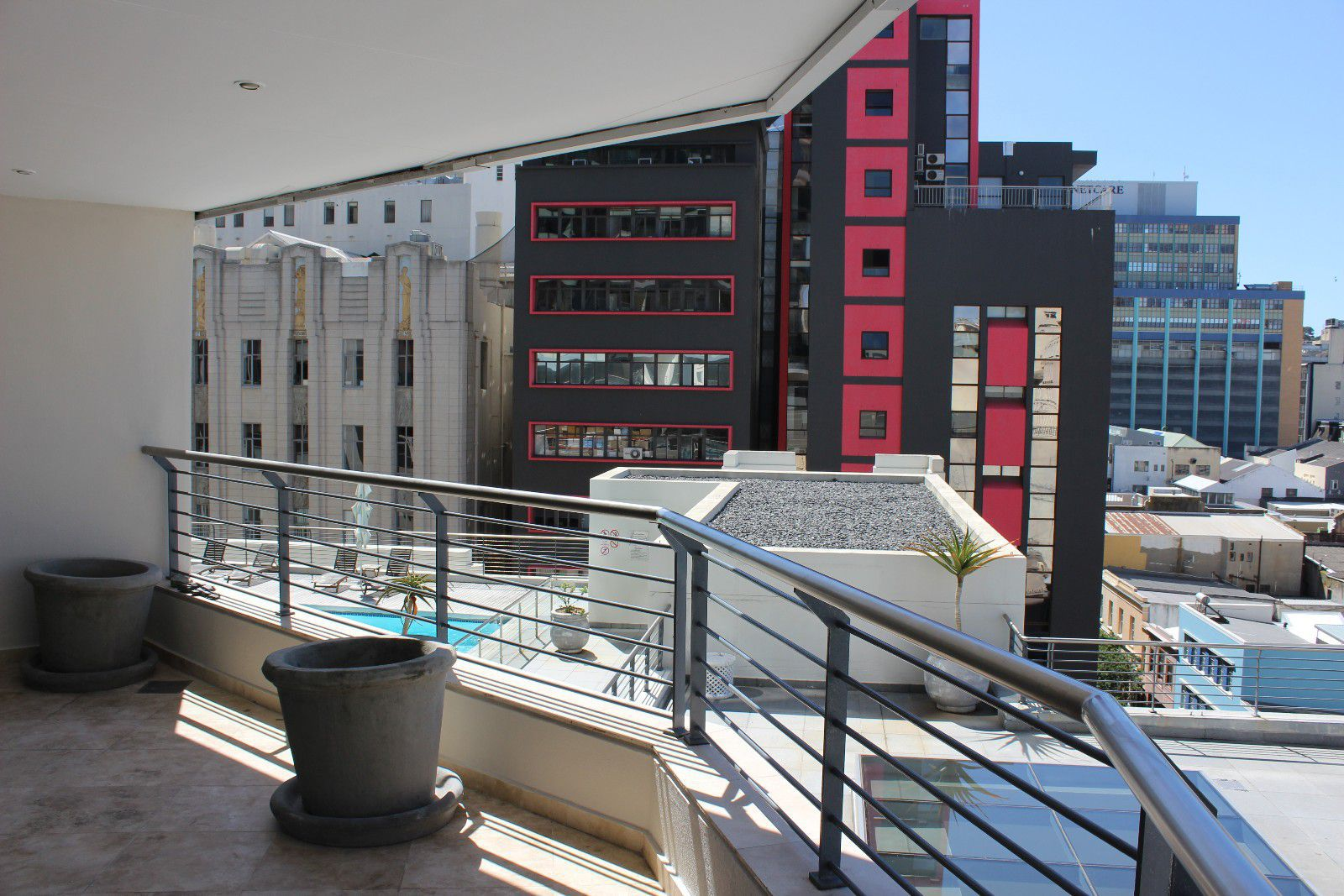 Apartment To Rent In Cape Town City Centre 2 Bedroom 13416455 12 29
