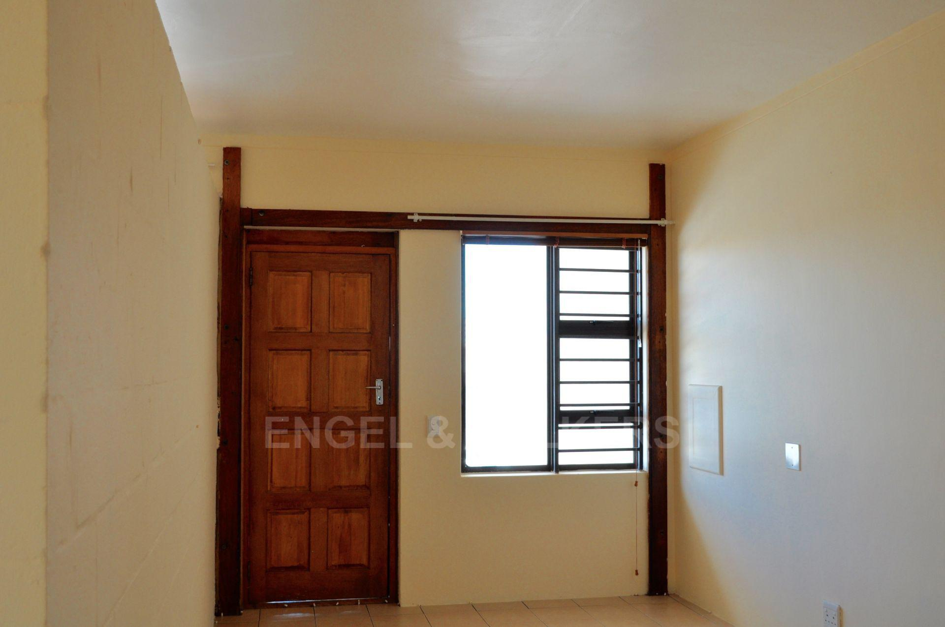 1 Bedroom Apartment To Rent In WALMER ESTATE