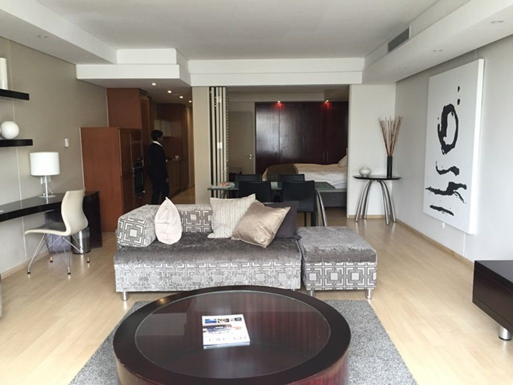 Cape Town City Centre property to rent. Ref No: 13466893. Picture no 5