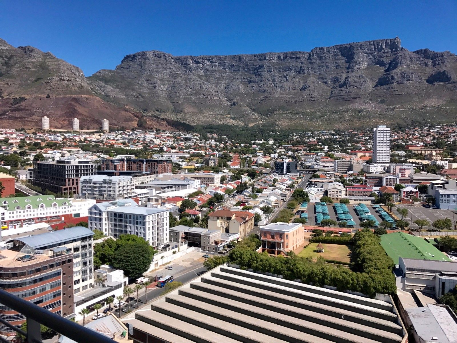 Apartment for sale in cape town city centre bedroom