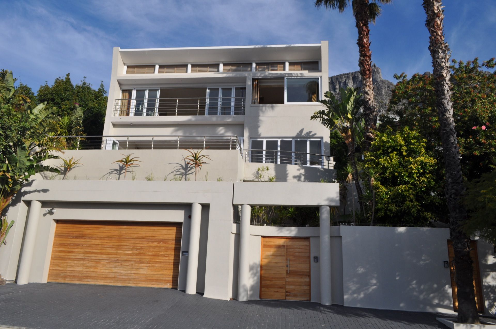 Cape Town, Higgovale Property    Houses To Rent Higgovale, HIGGOVALE, House 5 bedrooms property to rent Price:, 80,00*