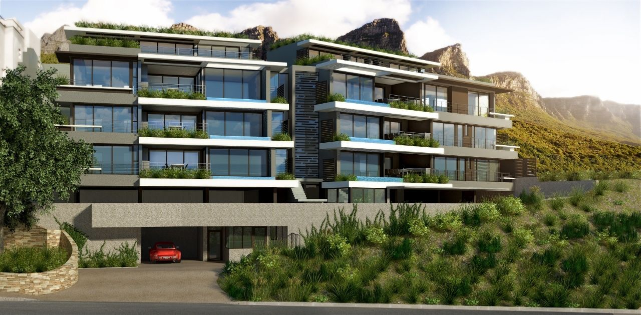Cape Town, Camps Bay Property  | Houses For Sale Camps Bay, CAMPS BAY, Apartment 4 bedrooms property for sale Price:49,995,000