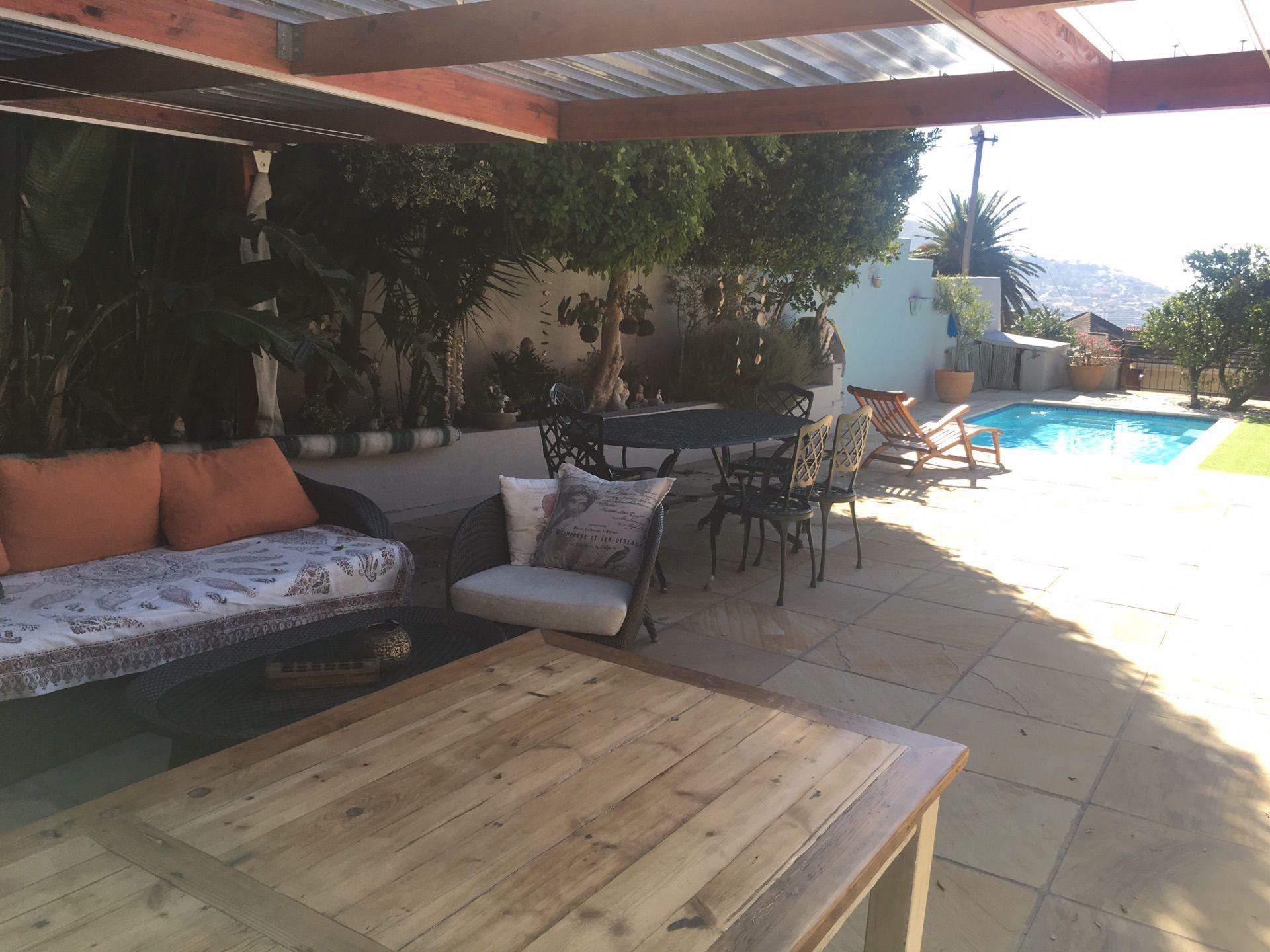 Cape Town, Oranjezicht Property  | Houses To Rent Oranjezicht, ORANJEZICHT, Apartment 1 bedrooms property to rent Price:, 12,00*