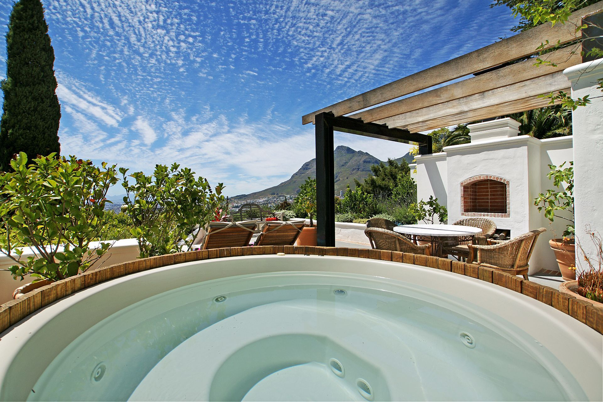 Cape Town, Tamboerskloof Property  | Houses To Rent Tamboerskloof, TAMBOERSKLOOF, House 1 bedrooms property to rent Price:,  1,50*