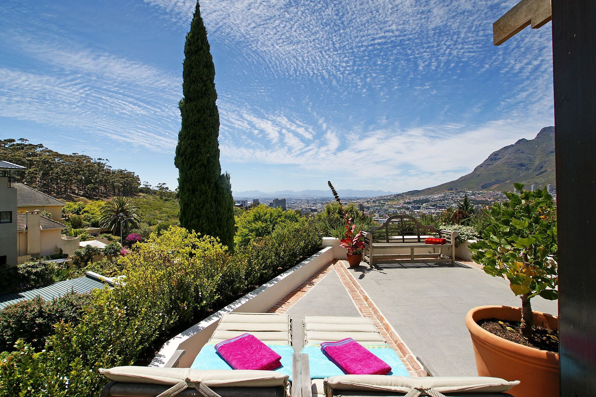 Tamboerskloof property to rent. Ref No: 13490205. Picture no 14
