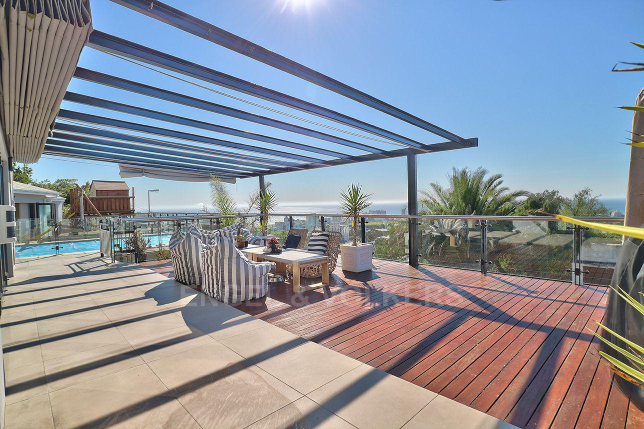 Cape Town, Green Point Property    Houses To Rent Green Point, GREEN POINT, House 4 bedrooms property to rent Price:, 65,00*
