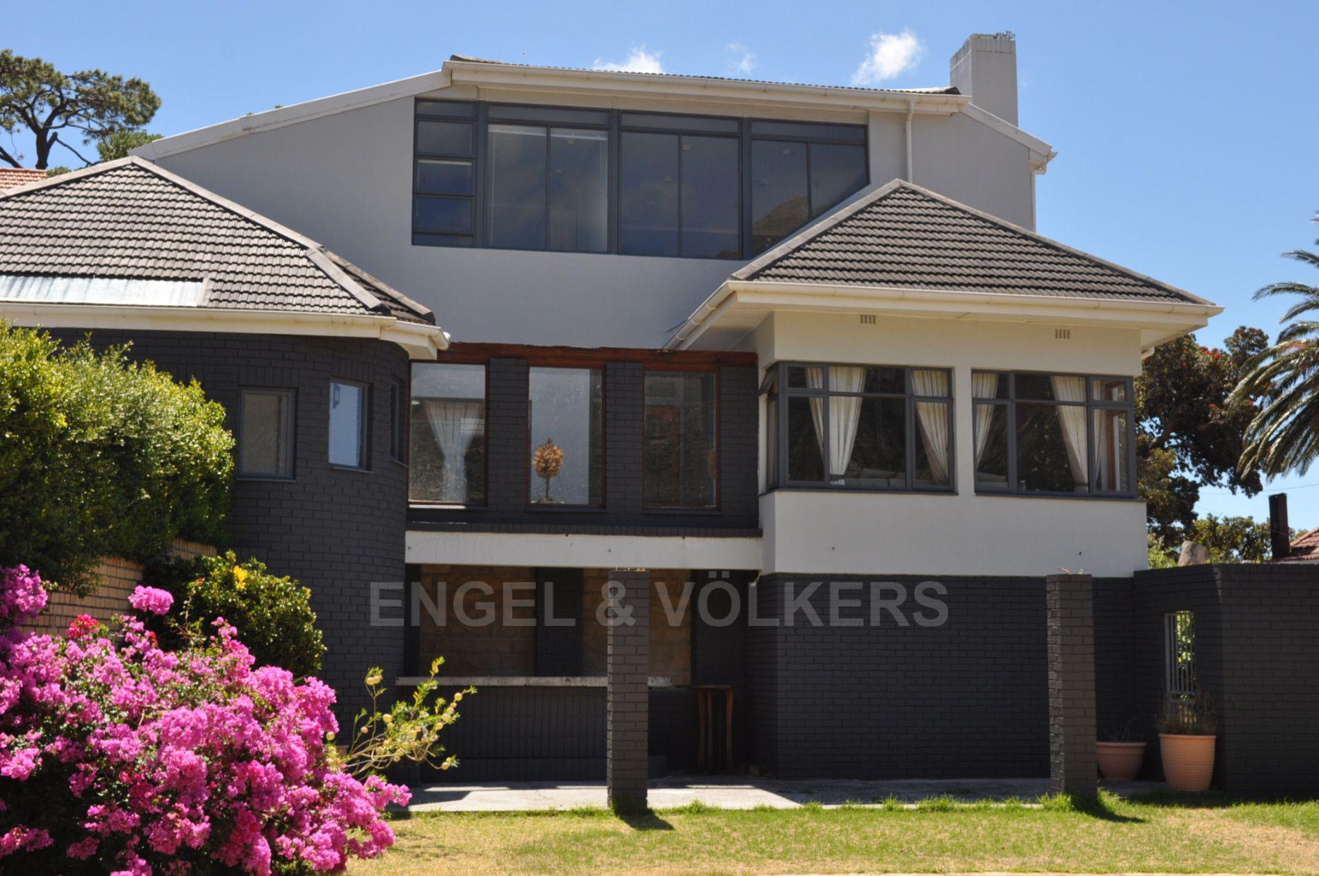 Cape Town, Oranjezicht Property  | Houses For Sale Oranjezicht, ORANJEZICHT, House 4 bedrooms property for sale Price:13,800,000