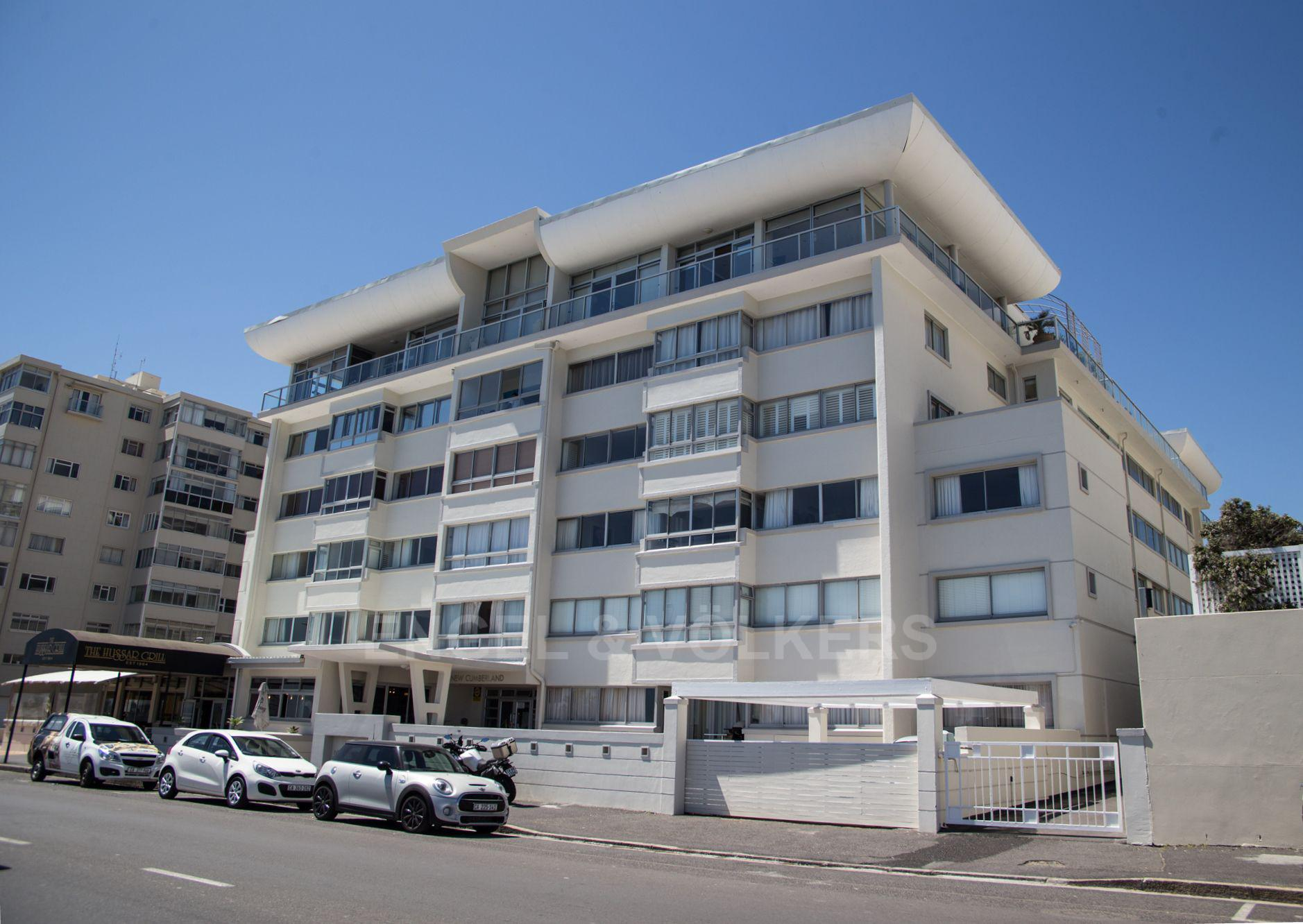 Cape Town, Mouille Point Property  | Houses For Sale Mouille Point, MOUILLE POINT, Apartment 2 bedrooms property for sale Price:5,800,000