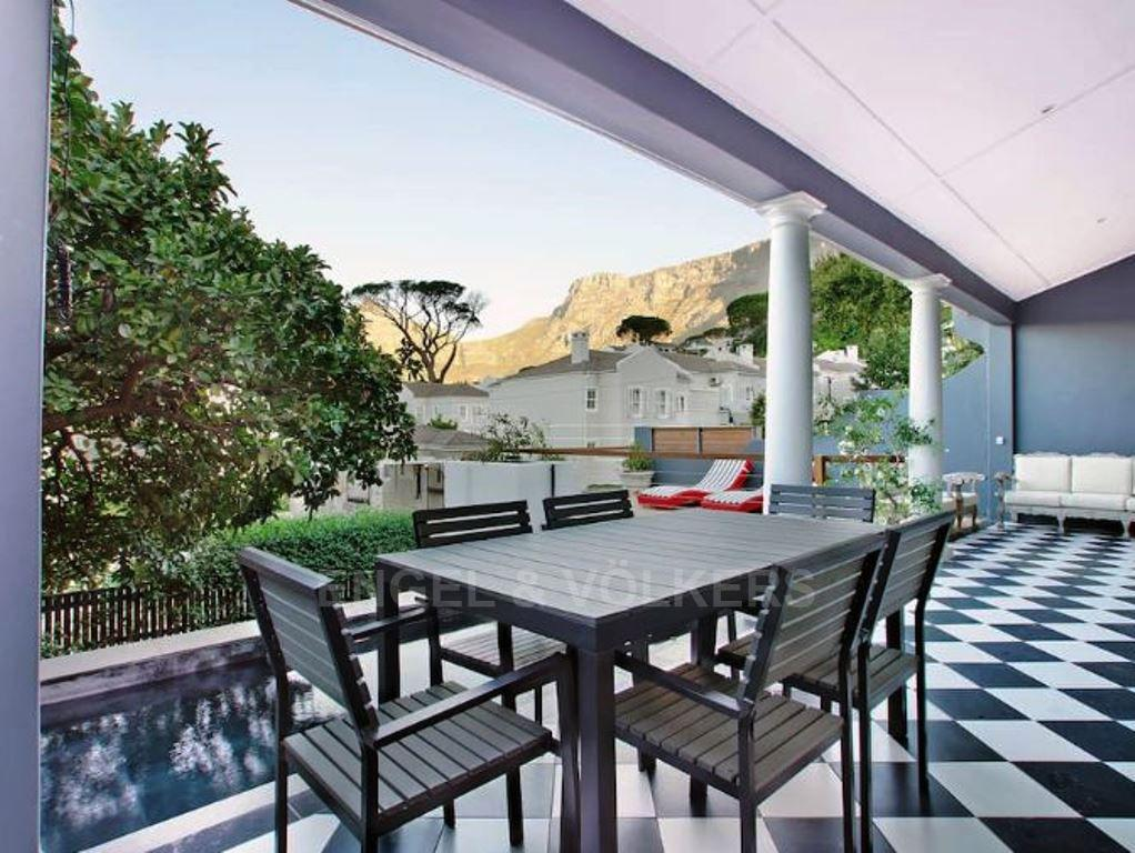 Cape Town, Higgovale Property  | Houses To Rent Higgovale, HIGGOVALE, House 3 bedrooms property to rent Price:, 40,00*