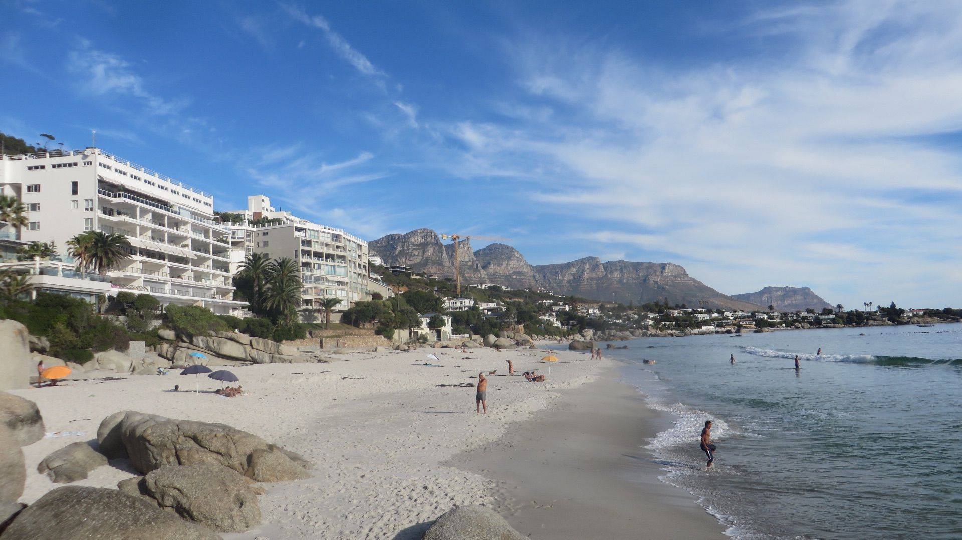 Cape Town, Clifton Property  | Houses To Rent Clifton, CLIFTON, Apartment 0.5 bedrooms property to rent Price:, 20,00*