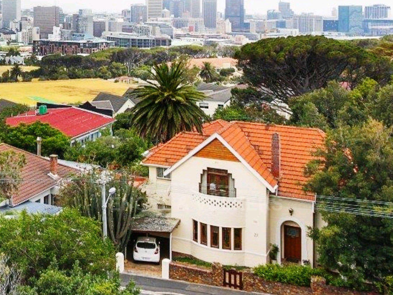 Cape Town, Vredehoek Property  | Houses For Sale Vredehoek, VREDEHOEK, House 5 bedrooms property for sale Price:8,450,000