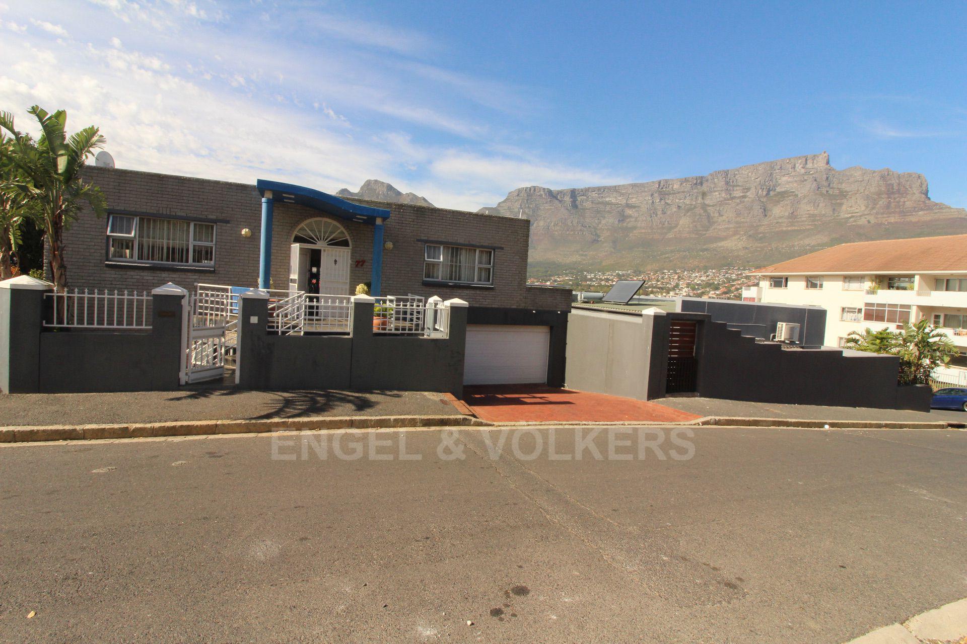 Cape Town, Bo Kaap Property    Houses For Sale Bo Kaap, BO KAAP, House 5 bedrooms property for sale Price:11,995,000