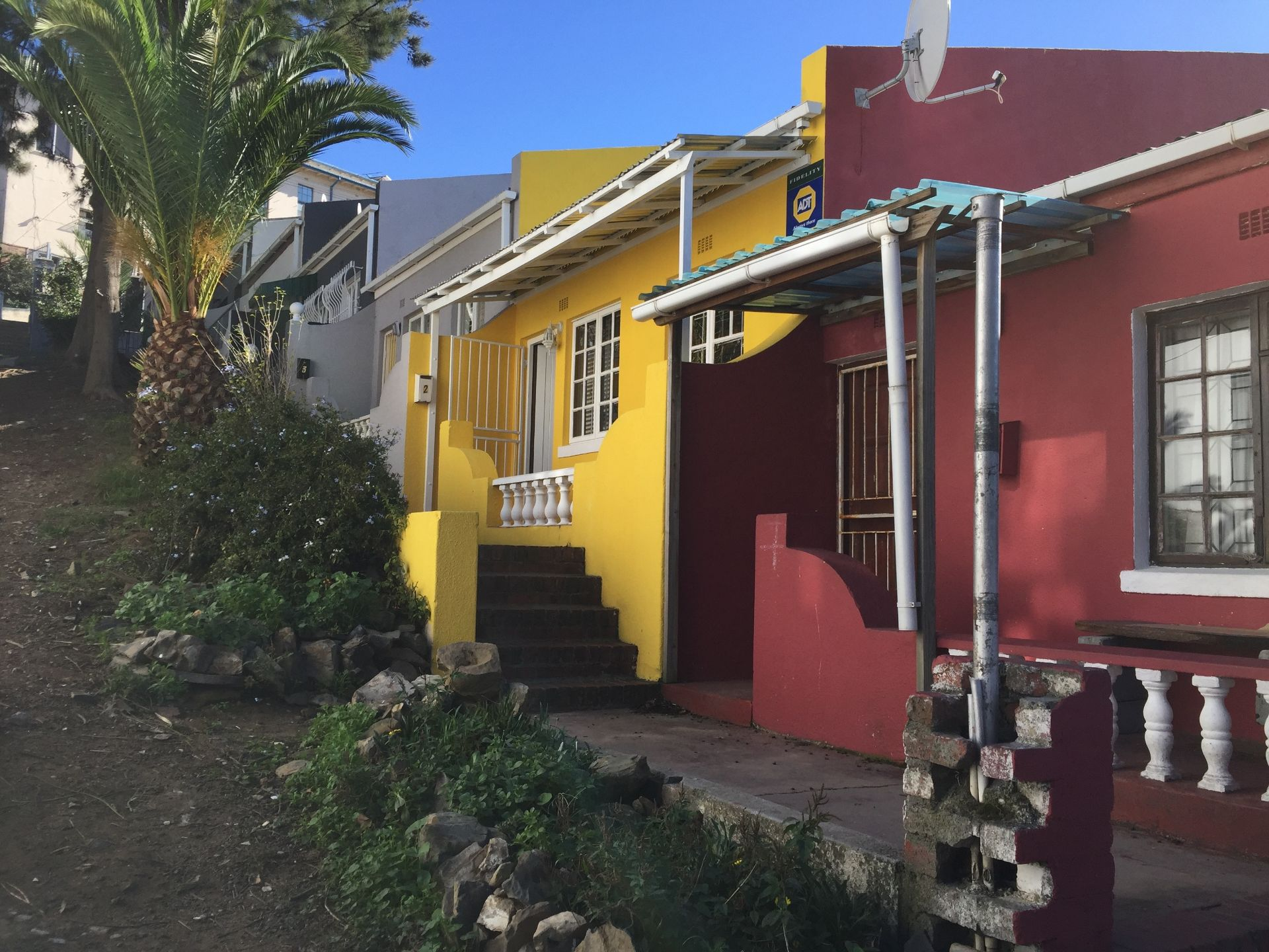 Cape Town, Bo Kaap Property  | Houses To Rent Bo Kaap, BO KAAP, House 1 bedrooms property to rent Price:,  9,00*