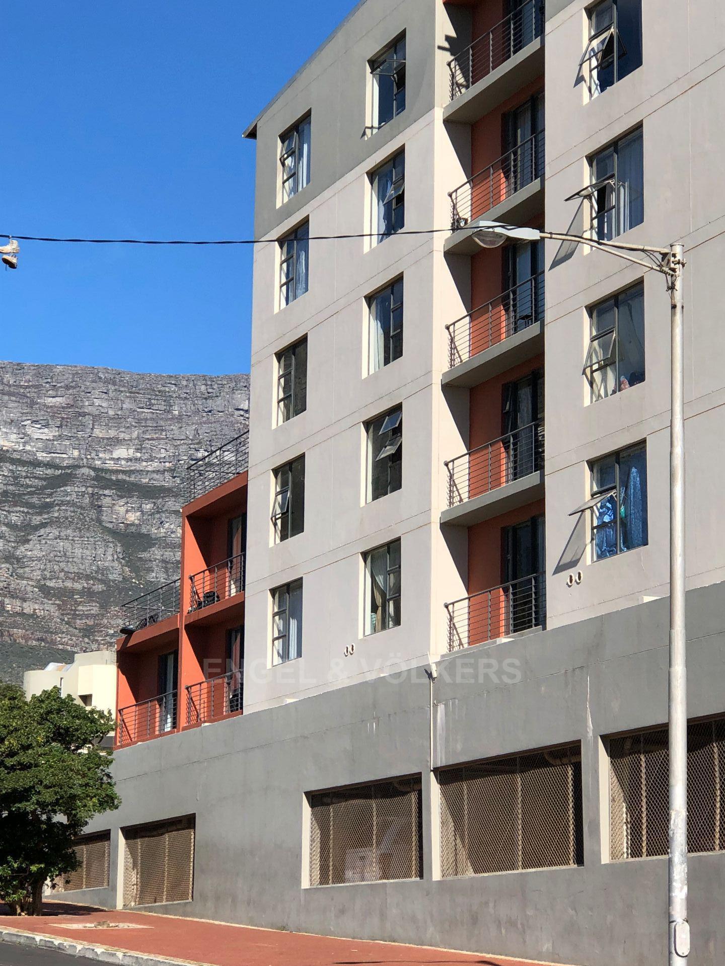 Cape Town, Zonnebloem Property  | Houses To Rent Zonnebloem, ZONNEBLOEM, Apartment 1 bedrooms property to rent Price:,  9,00*