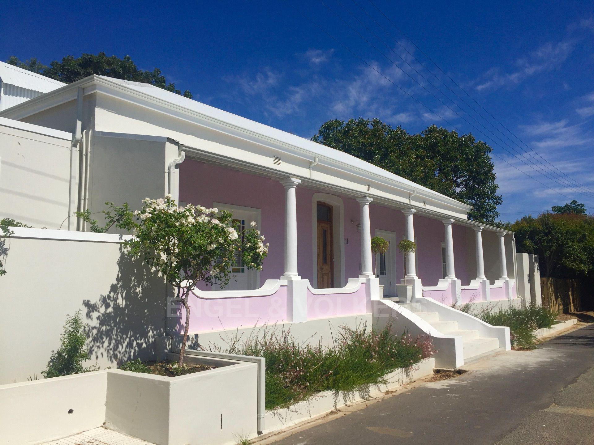 Property and Houses for sale in Riebeek Kasteel, House, 3 Bedrooms - ZAR 4,900,000