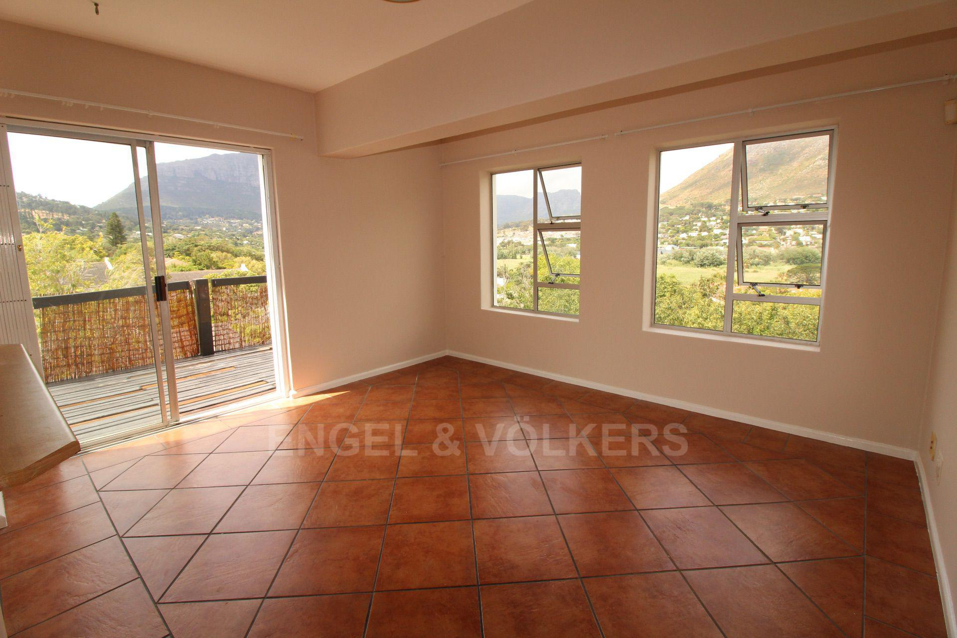 Property and Houses to rent in Hout Bay (All), Apartment, 2 Bedrooms - ZAR ,  9,00*,M