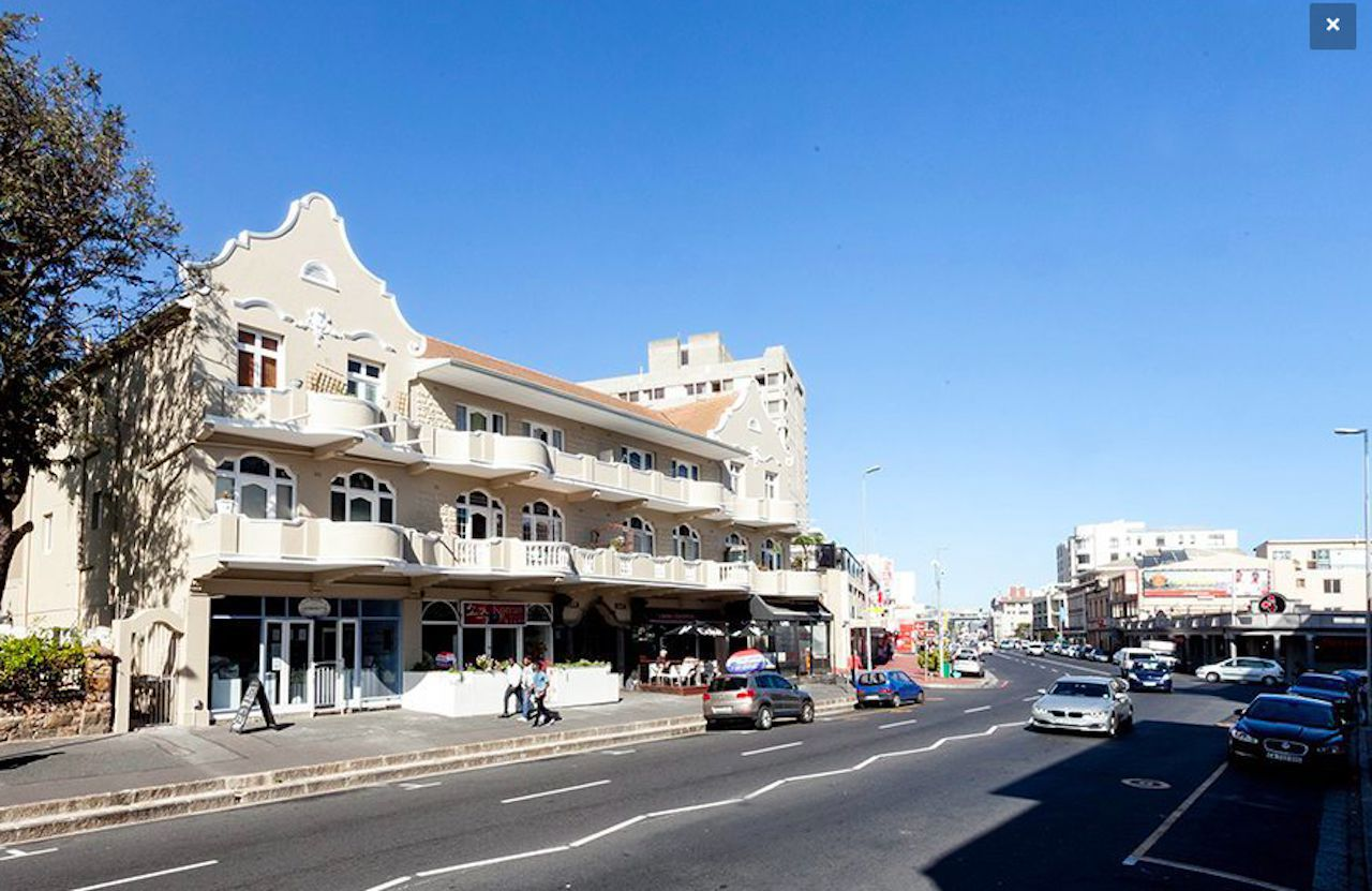 Cape Town, Three Anchor Bay Property  | Houses For Sale Three Anchor Bay, THREE ANCHOR BAY, Apartment 2 bedrooms property for sale Price:3,395,000
