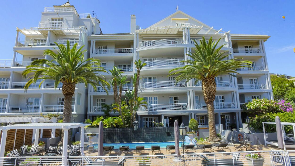Cape Town, Green Point Property    Houses For Sale Green Point, GREEN POINT, Apartment 2 bedrooms property for sale Price:18,400,000