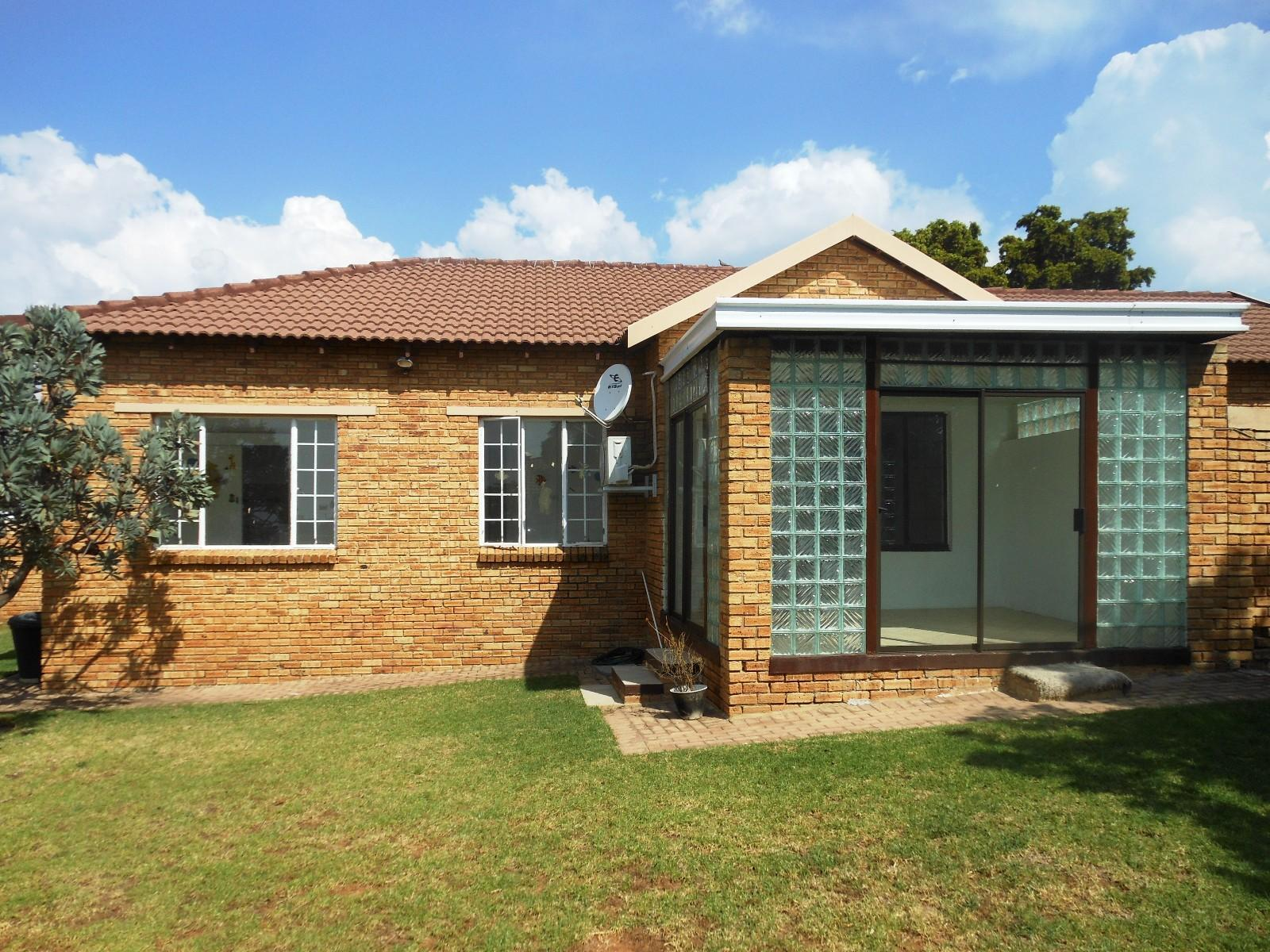 Randburg, Northgate Property  | Houses For Sale Northgate, NORTHGATE, Simplex 3 bedrooms property for sale Price:1,150,000