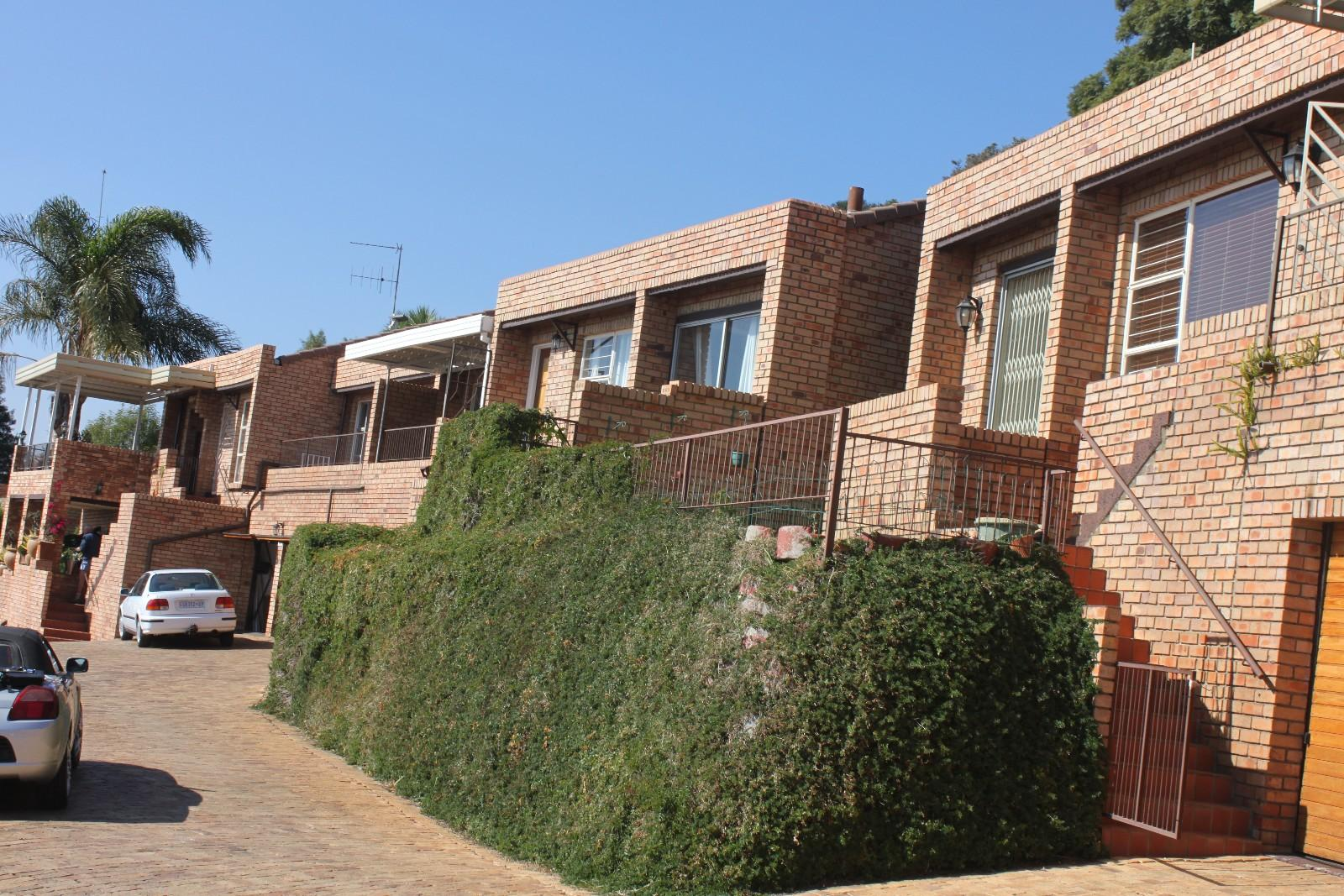 Constantiakloof property for sale. Ref No: 13346839. Picture no 21