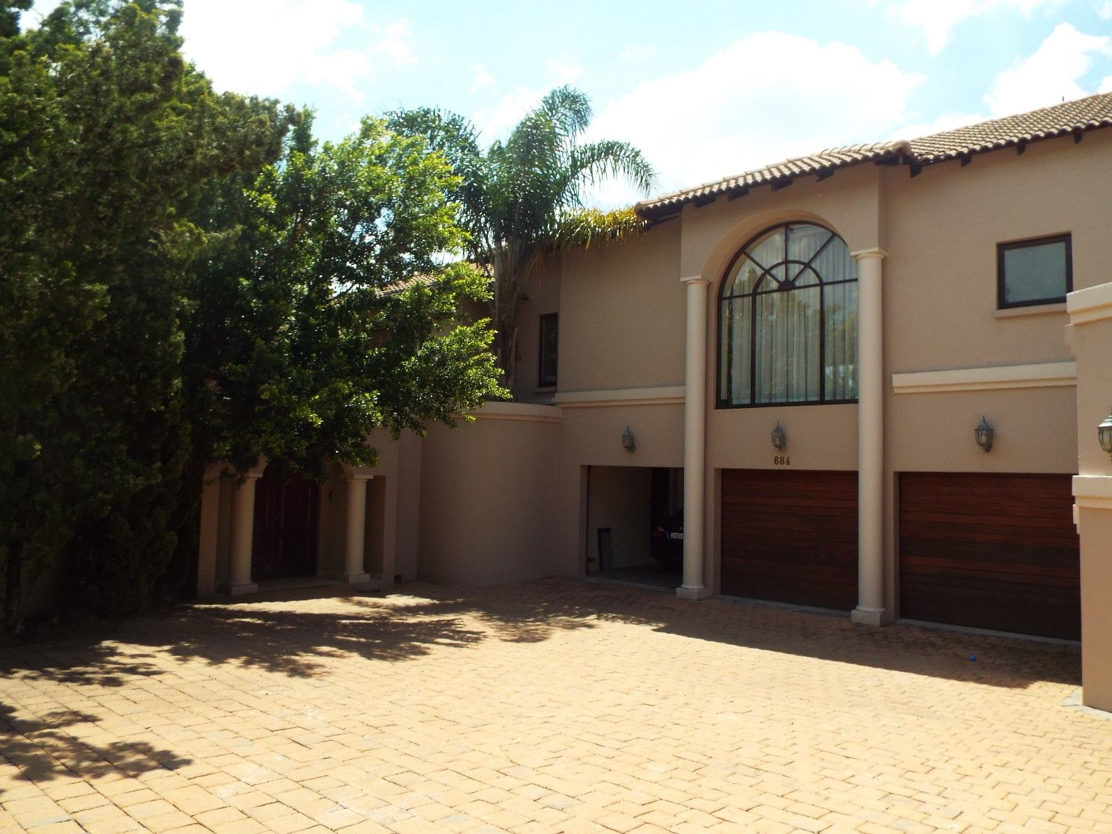 Sandton, Broadacres Property  | Houses For Sale Broadacres, BROADACRES, House 5 bedrooms property for sale Price:6,595,000