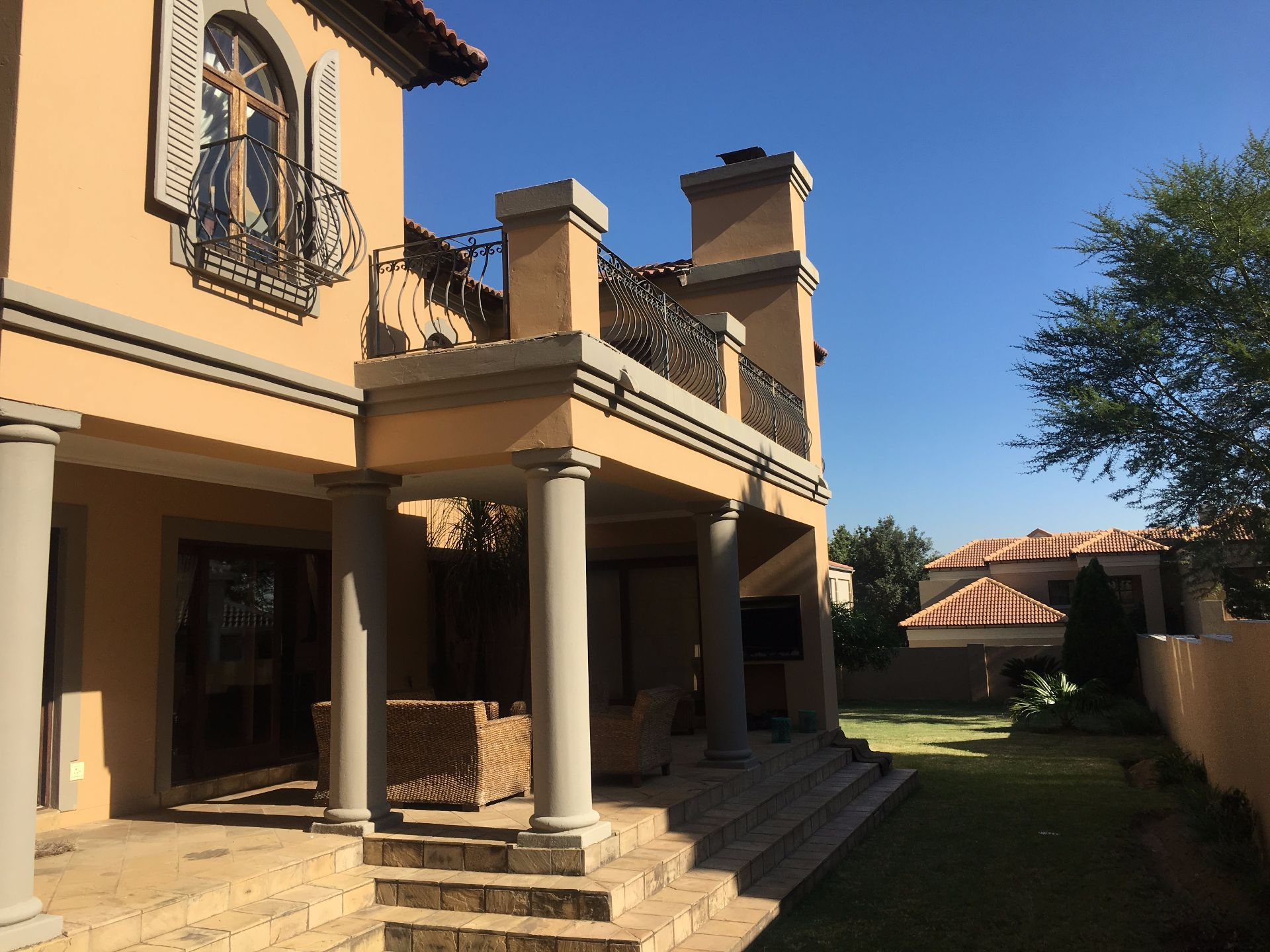Sandton, Broadacres Property  | Houses For Sale Broadacres, BROADACRES, House 4 bedrooms property for sale Price:4,800,000