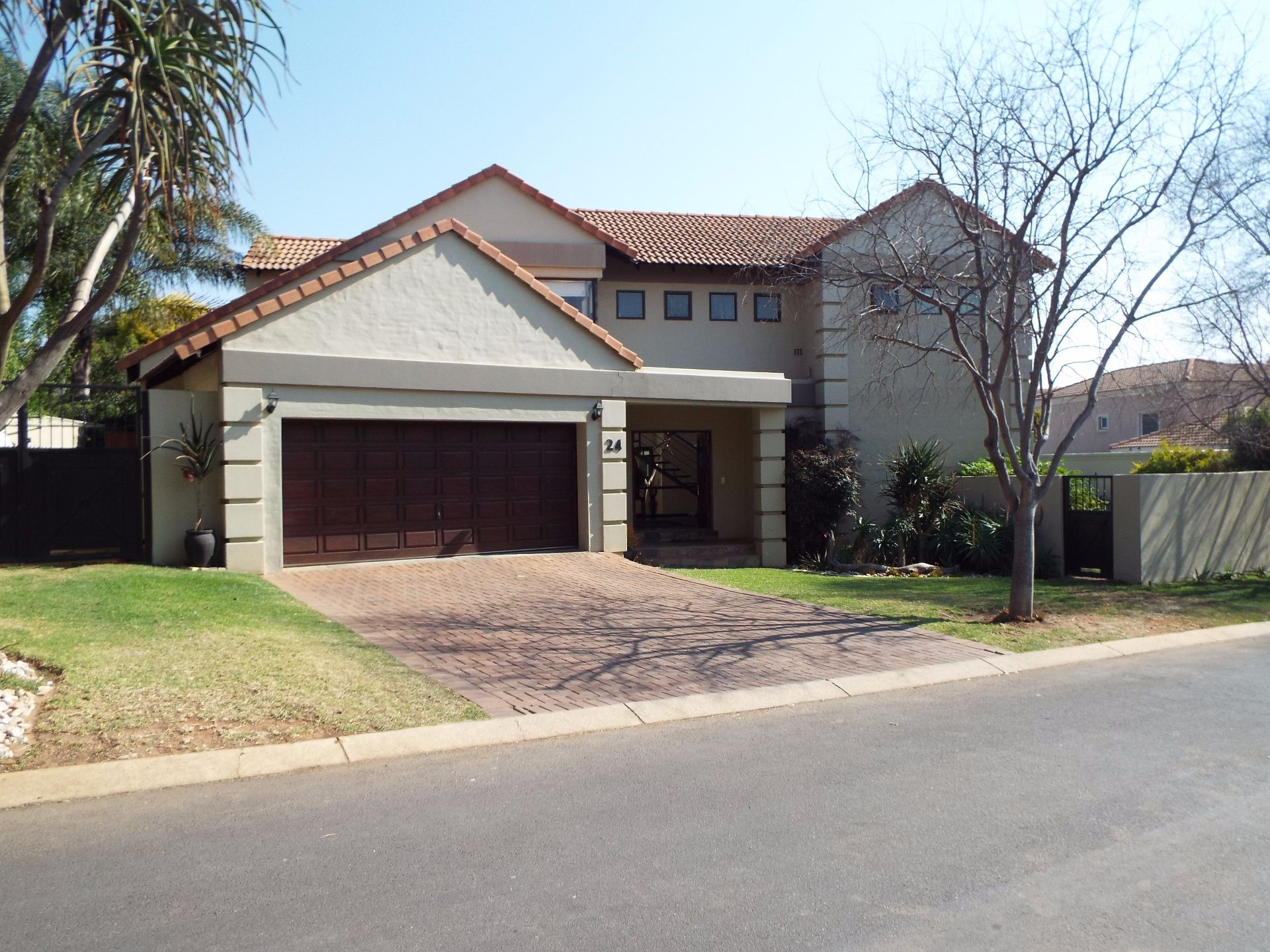 Sandton, Fourways Property  | Houses For Sale Fourways, FOURWAYS, House 4 bedrooms property for sale Price:4,300,000
