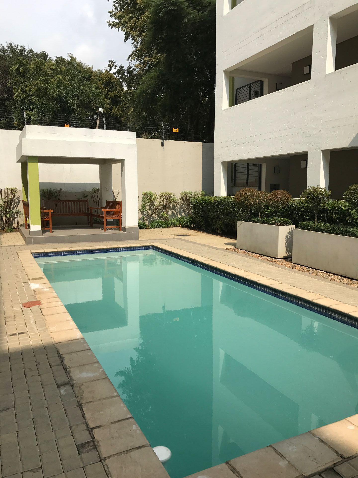 Rivonia property to rent. Ref No: 13515224. Picture no 20