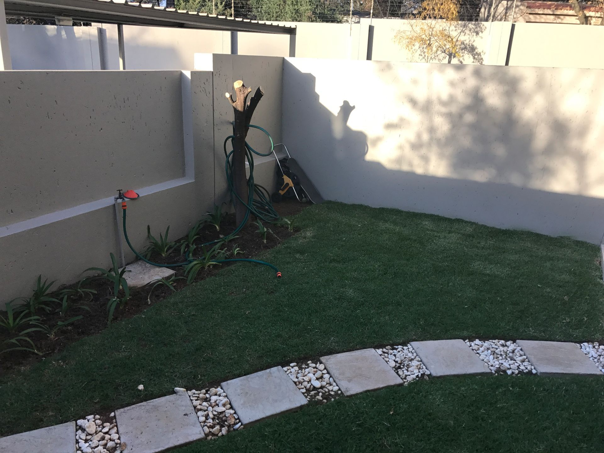 Lonehill property for sale. Ref No: 13523455. Picture no 13