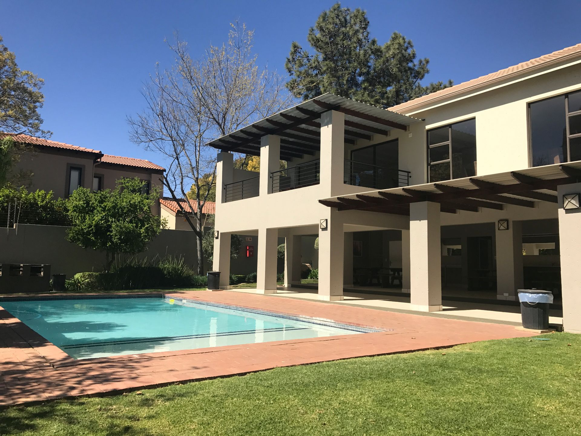 Lonehill property for sale. Ref No: 13523455. Picture no 16