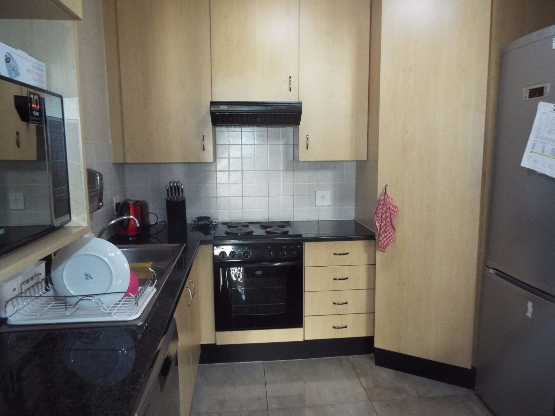 Lonehill property to rent. Ref No: 13527327. Picture no 3