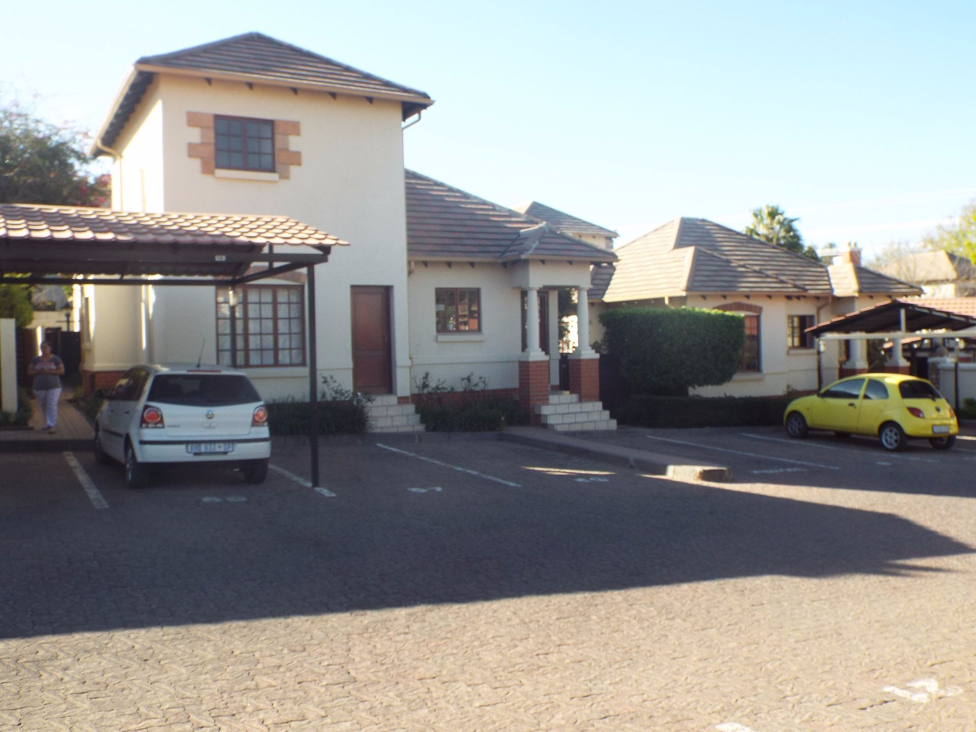 Sandton, Lonehill Property  | Houses To Rent Lonehill, LONEHILL, Duplex 3 bedrooms property to rent Price:, 22,00*