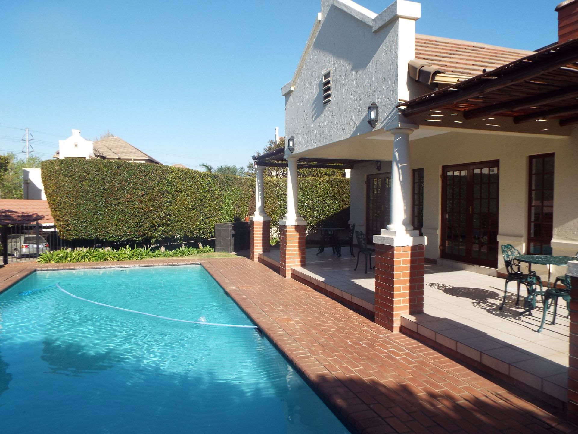 Lonehill property to rent. Ref No: 13527327. Picture no 18