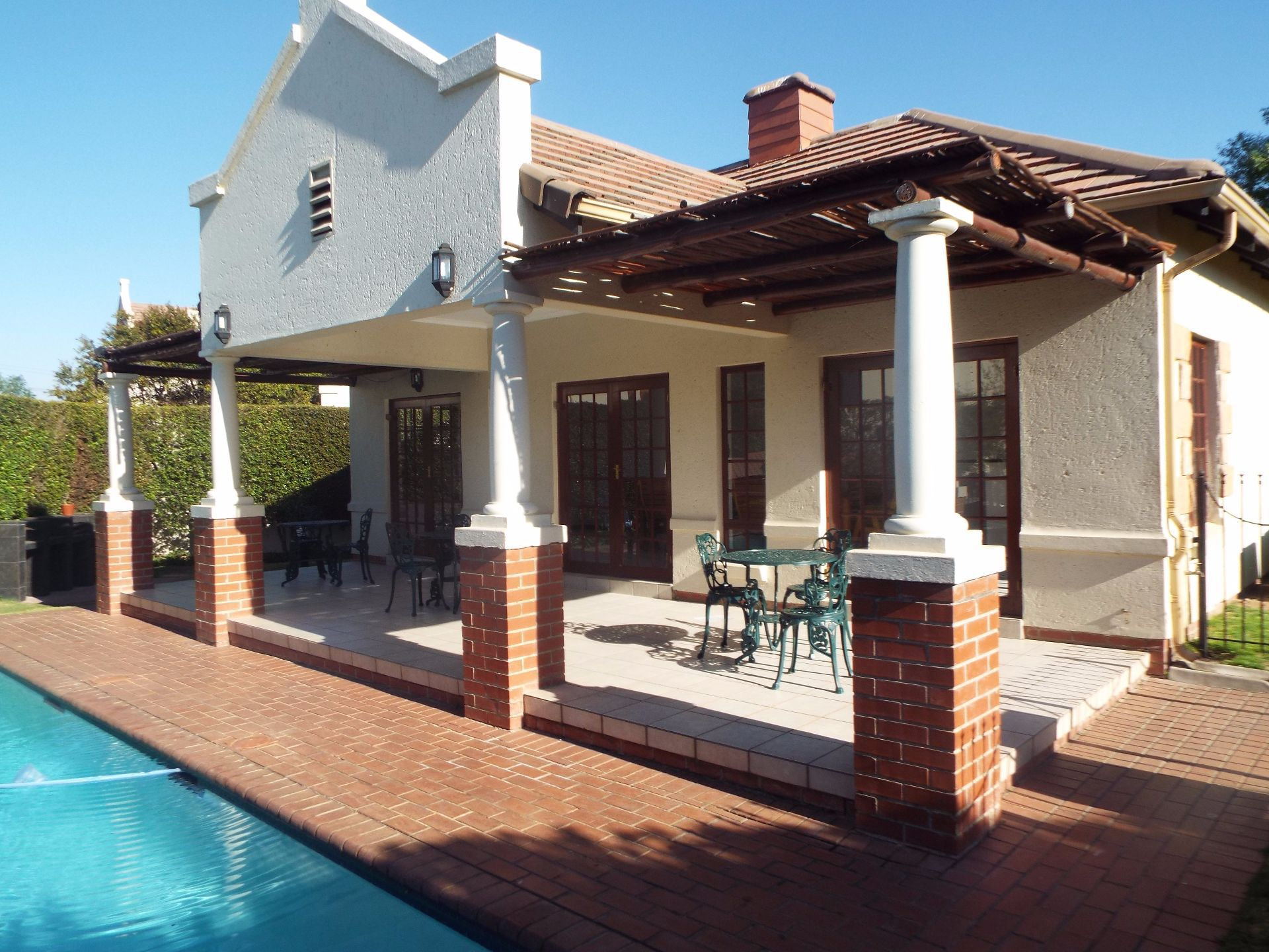 Lonehill property to rent. Ref No: 13527327. Picture no 17