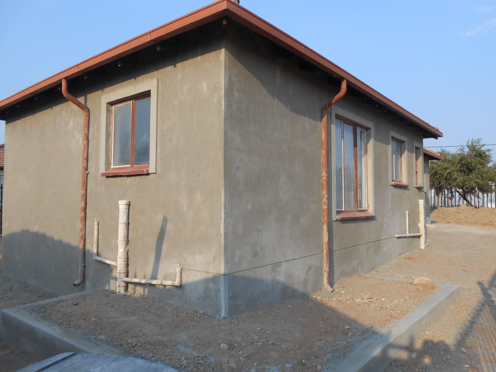 Cosmo City property for sale. Ref No: 13532301. Picture no 14