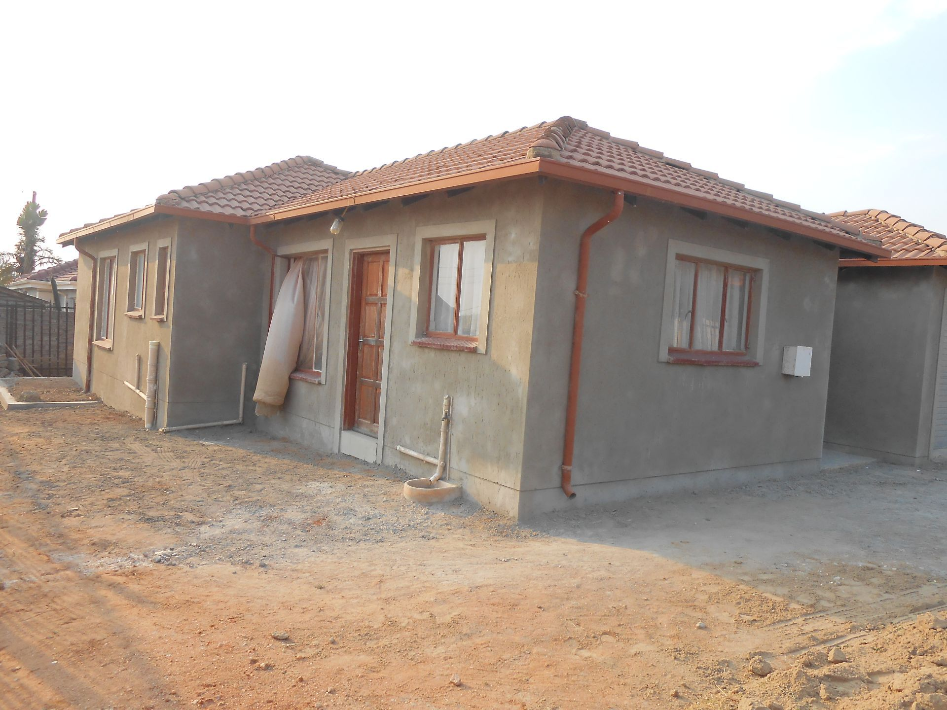 Cosmo City property for sale. Ref No: 13532301. Picture no 15