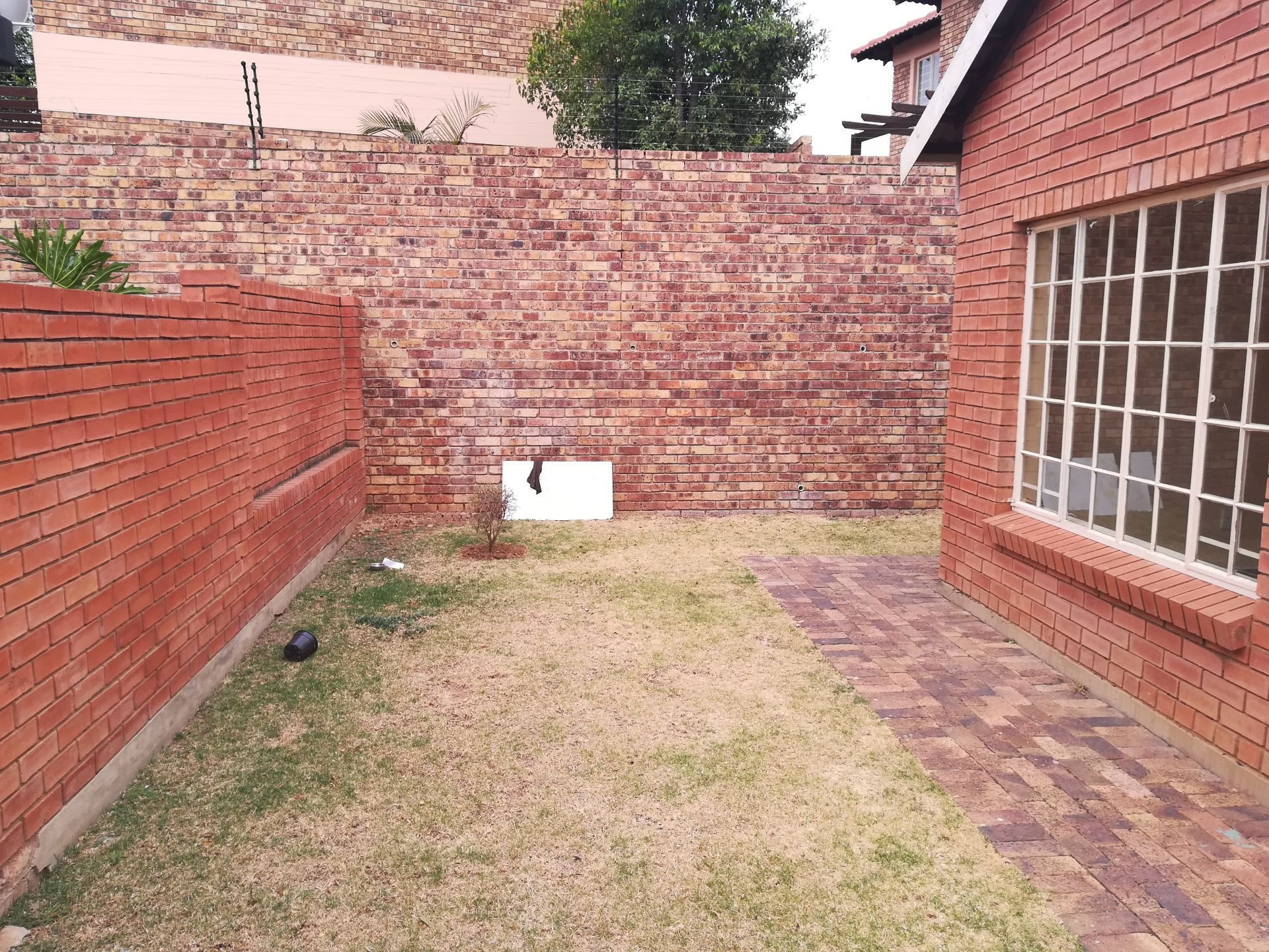 Midrand, Kyalami Hills Property    Houses To Rent Kyalami Hills, KYALAMI HILLS, House 2 bedrooms property to rent Price:,  7,00*