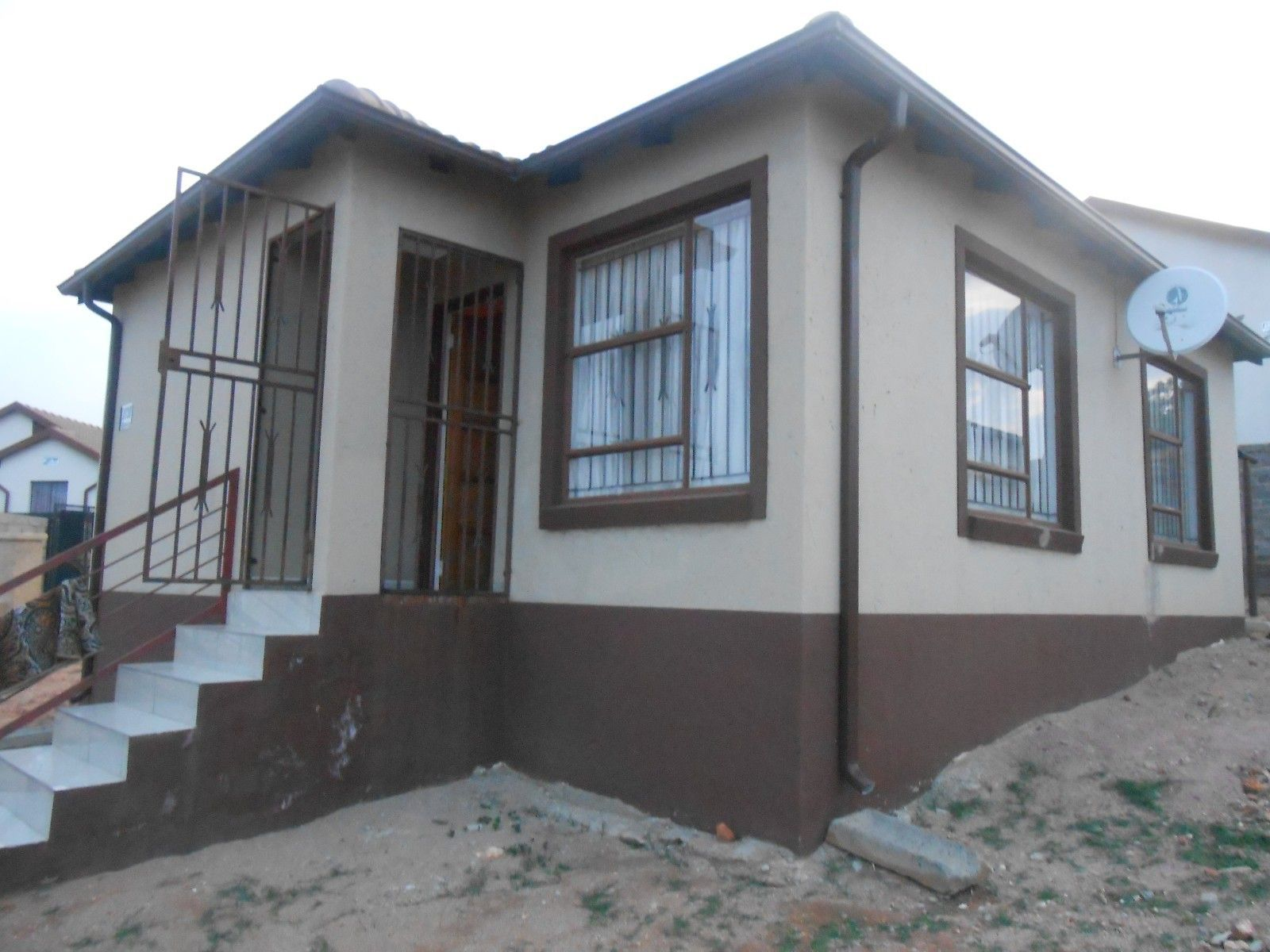 Roodepoort, Cosmo City Property  | Houses For Sale Cosmo City, COSMO CITY, House 2 bedrooms property for sale Price:600,000
