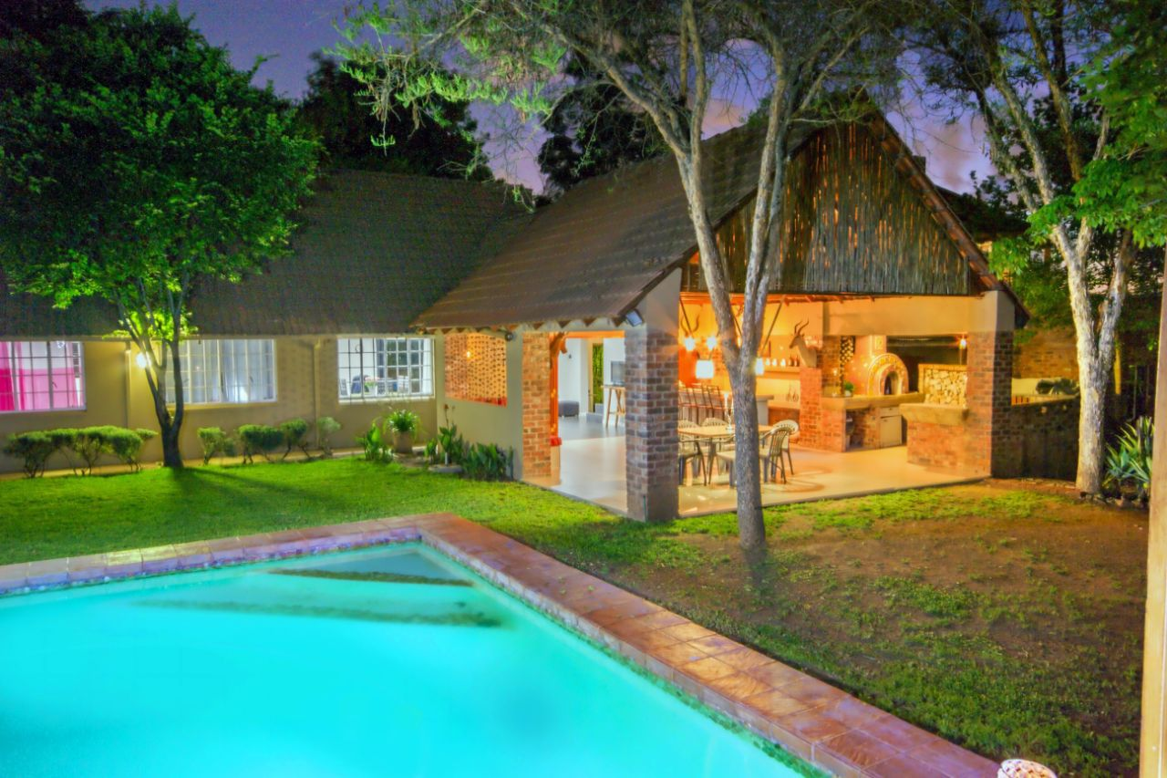 Sandton, Douglasdale Property  | Houses For Sale Douglasdale, DOUGLASDALE, House 4 bedrooms property for sale Price:3,290,000