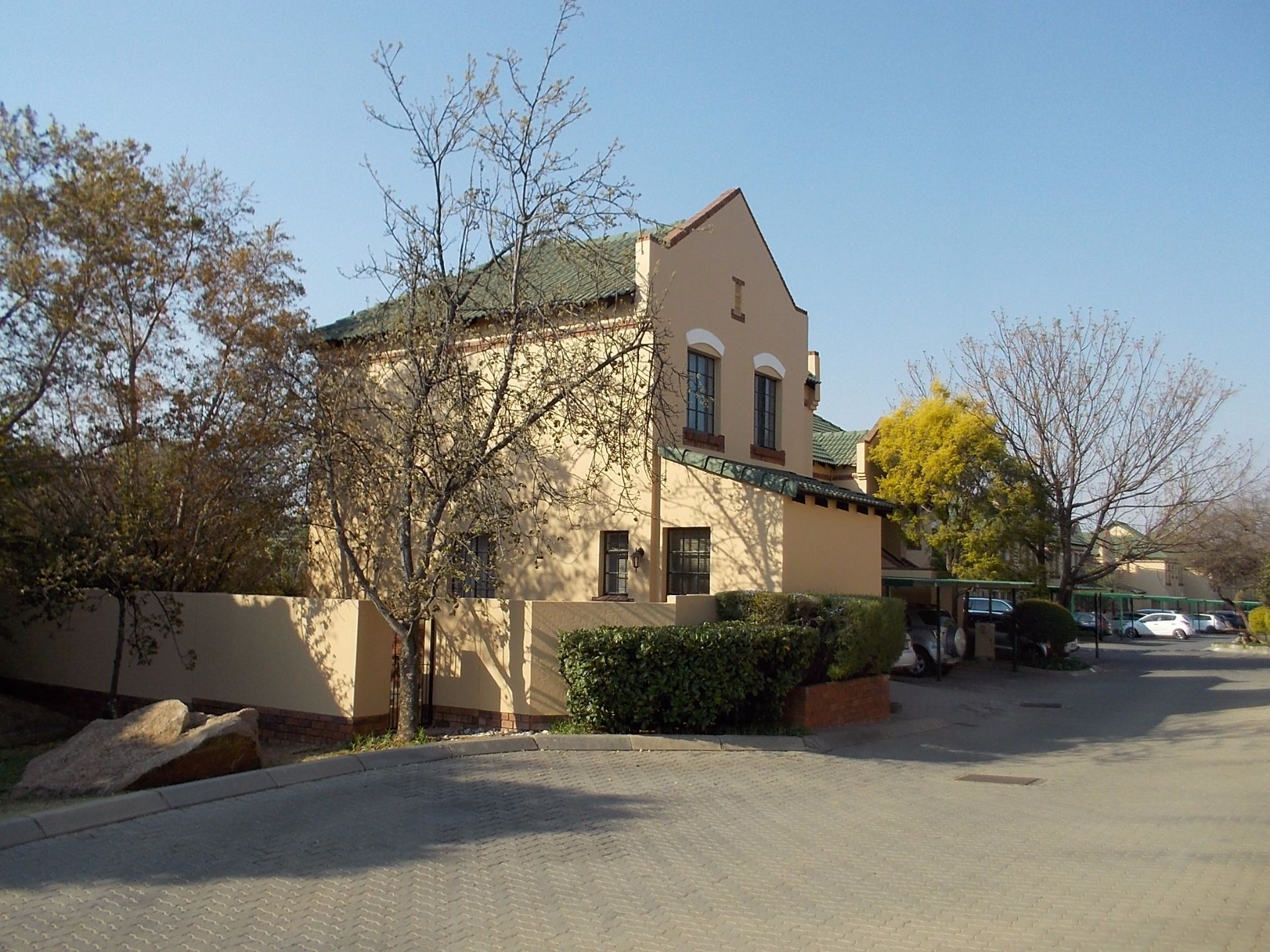 Randburg, North Riding Property  | Houses To Rent North Riding, NORTH RIDING, Apartment 2 bedrooms property to rent Price:,  8,50*