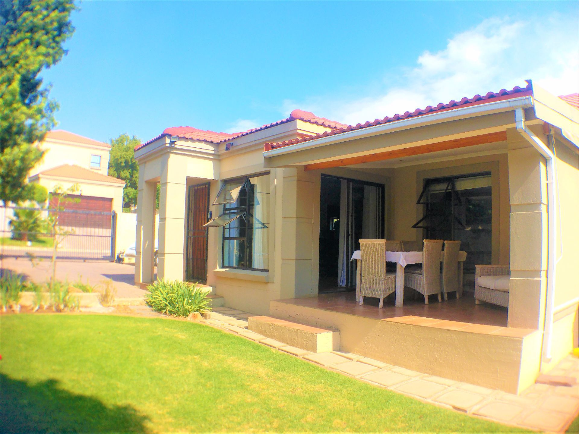 Sandton, Douglasdale Property  | Houses To Rent Douglasdale, DOUGLASDALE, Cluster 3 bedrooms property to rent Price:, 15,00*