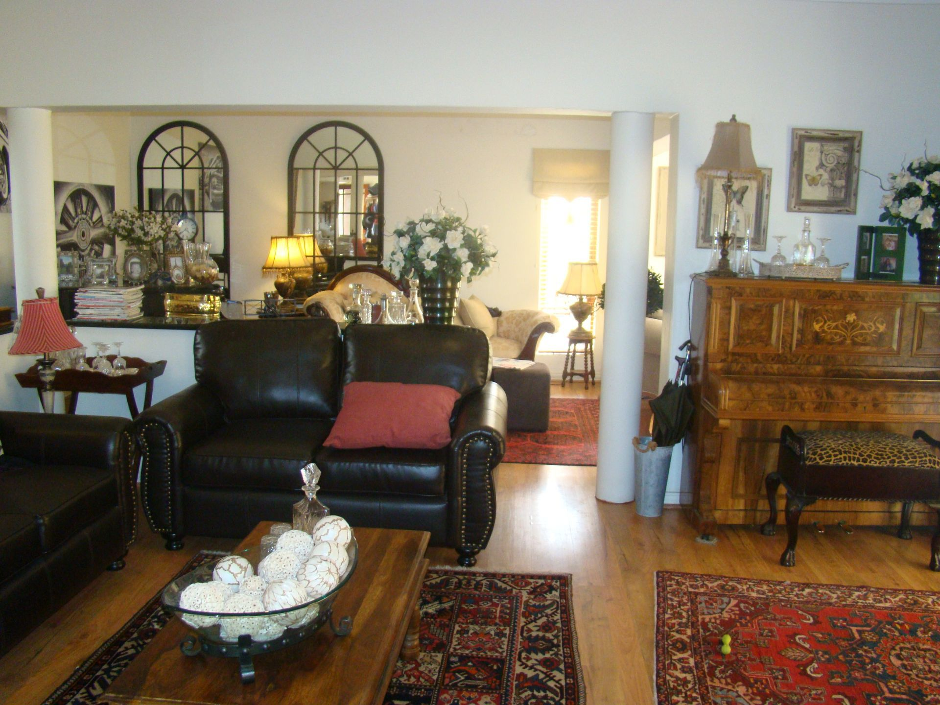 Craigavon lounge area.JPG
